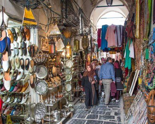Accessories Shopping in Tunisia