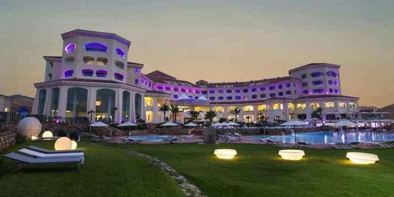 Top 10 Hotels in Tabarka