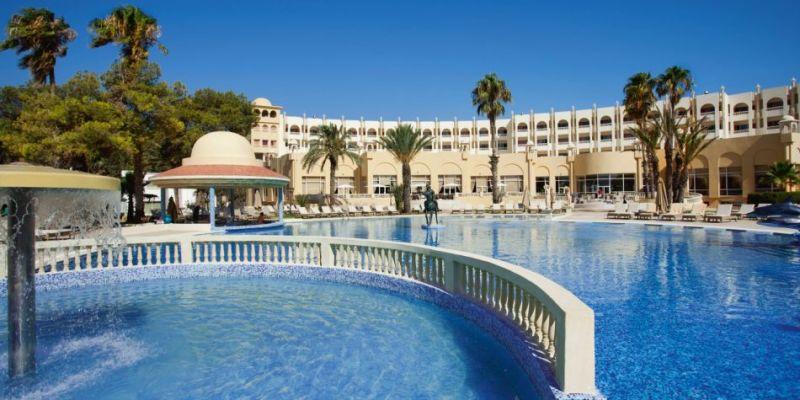 Top 10 Tunisia Hotels