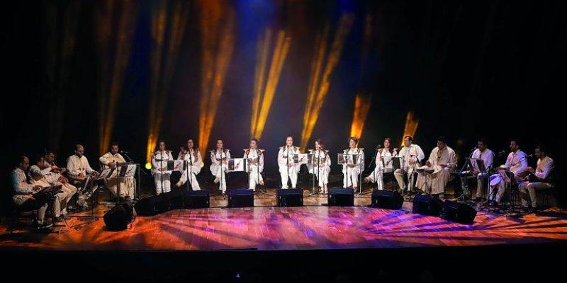 Tunisian Music