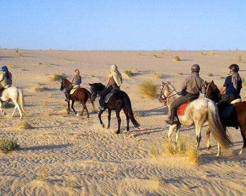Sports Tourism in Tunisia
