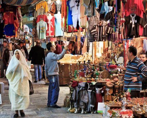Where to Shop in Tunisia?